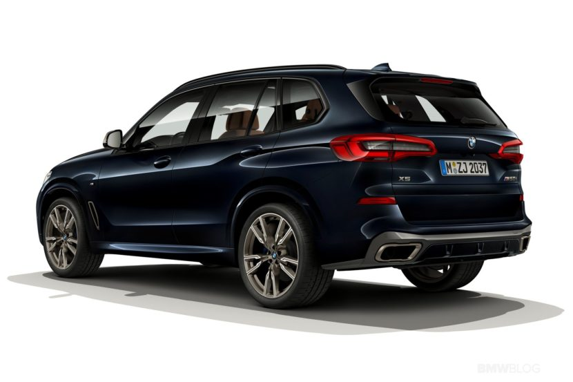 2020 BMW X5 M50i 01 830x553