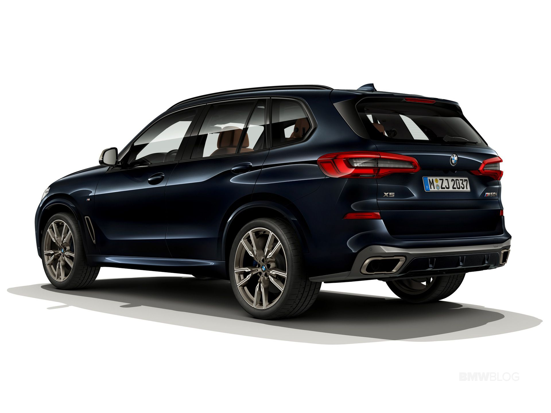 World Premiere 2020 Bmw X5 M50i Suv With Supercar Power