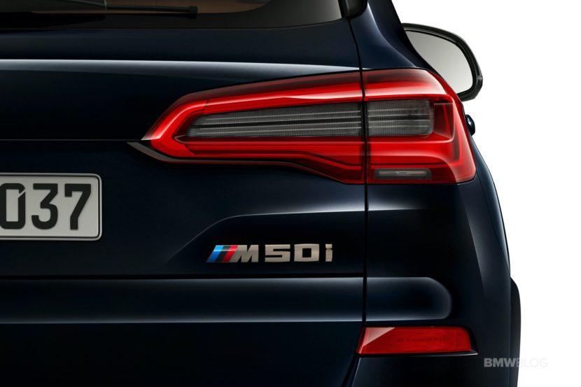 2020 BMW X5 M50i 02 830x553