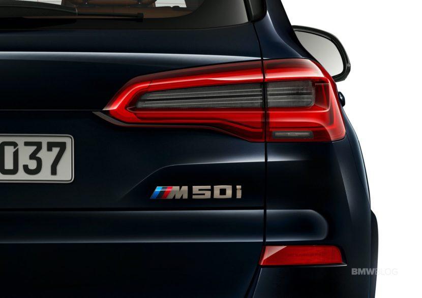 2020 BMW X5 M50i 02 830x587