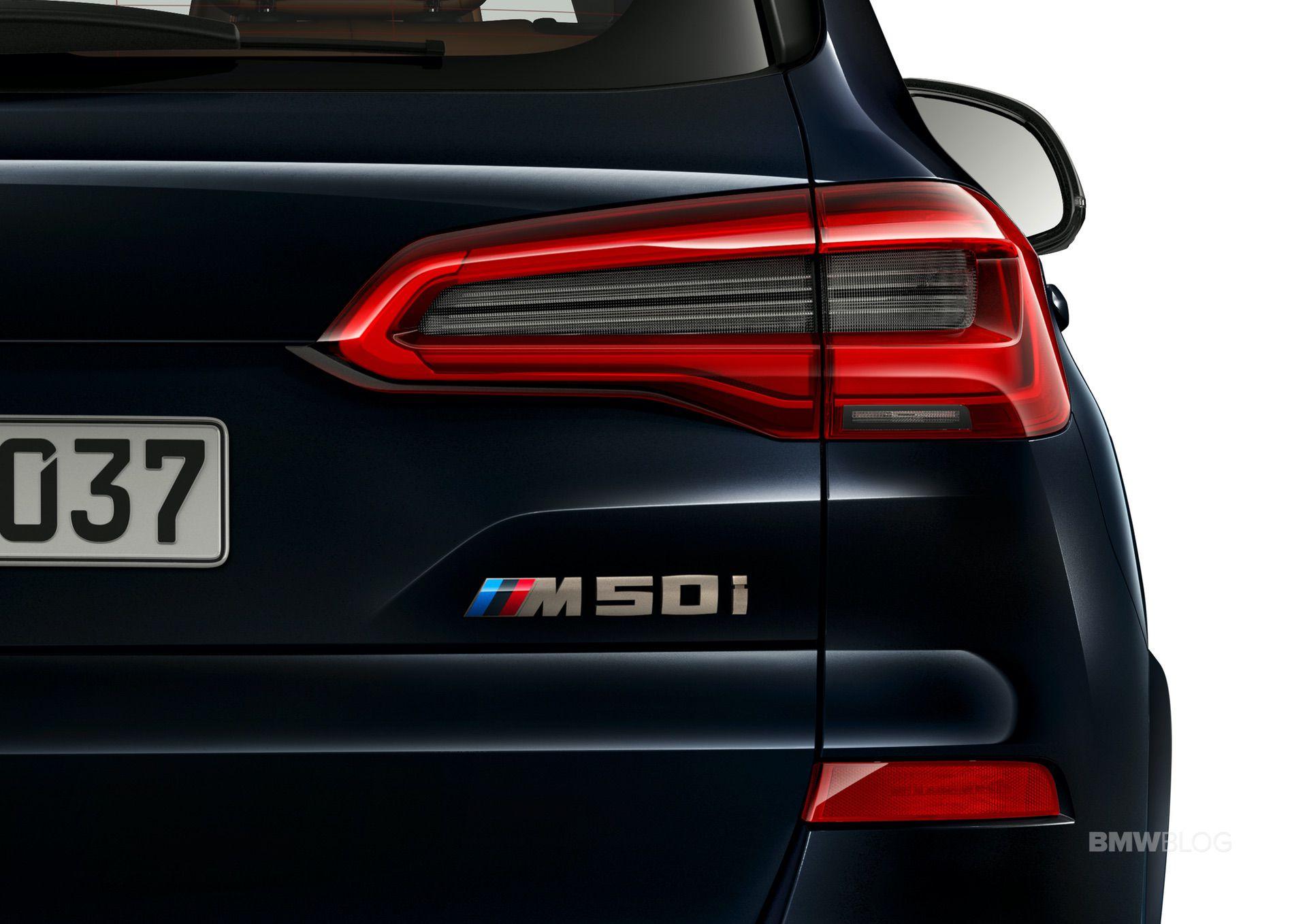 World Premiere 2020 Bmw X5 M50i Suv With Supercar Power