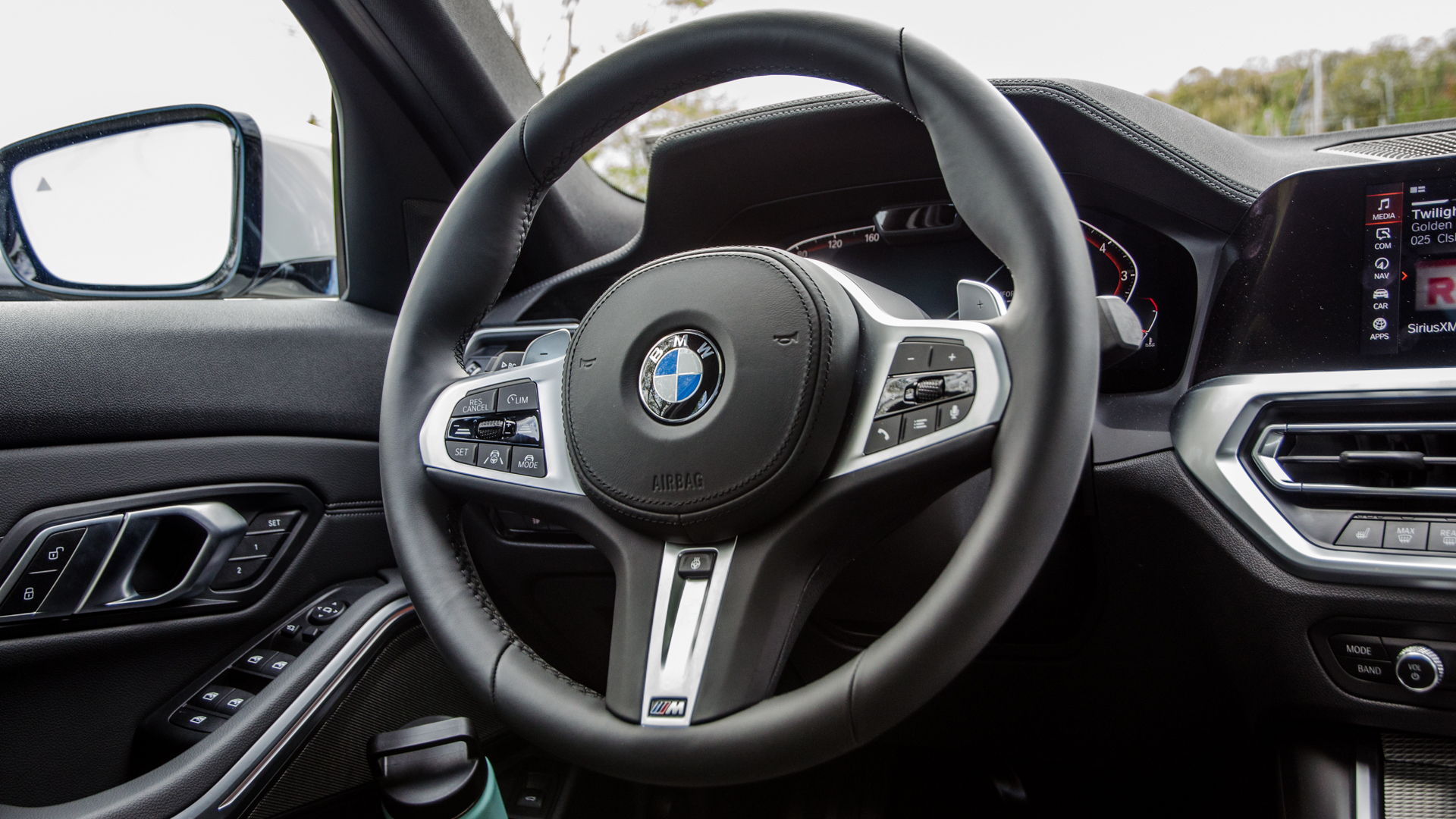 2019 BMW 330i xDrive - Test Drive and Review