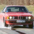 BMW 6 Series E24 V12 120x120