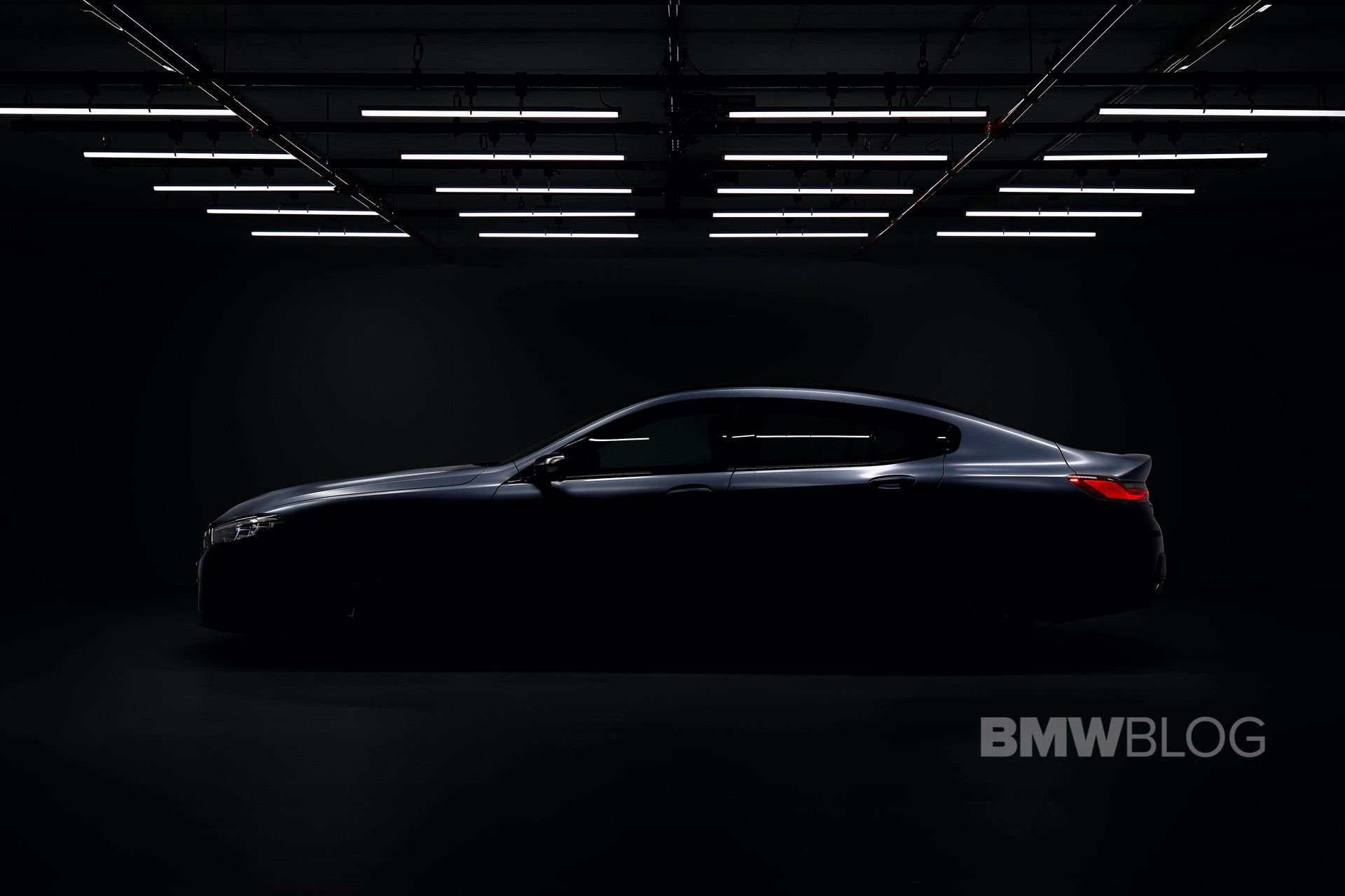 BMW 8 Series Gran Coupe teaser 01