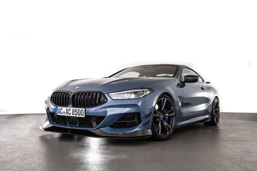 BMW 8 series by AC Schnitzer 06 830x553