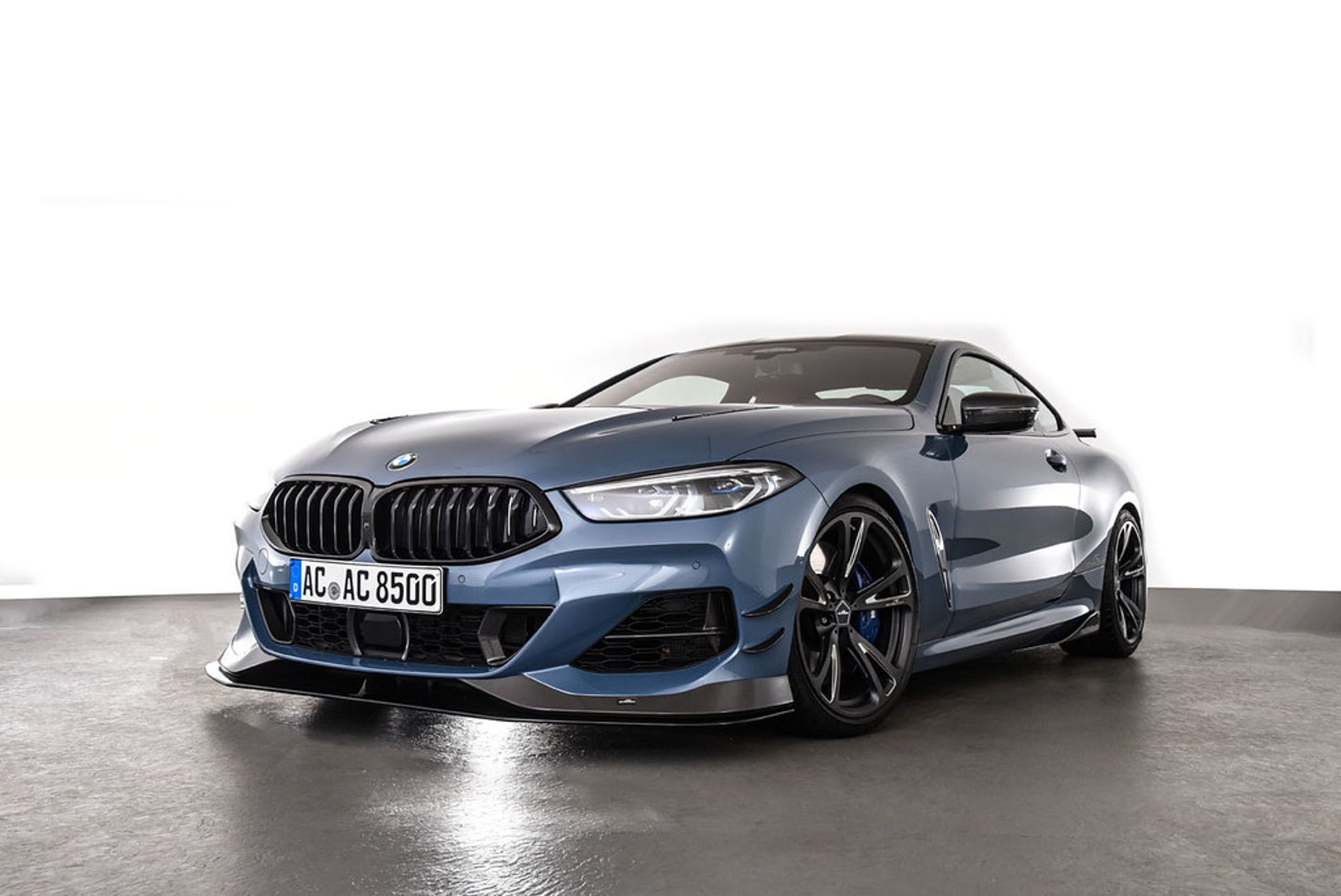 BMW 8 series by AC Schnitzer 06
