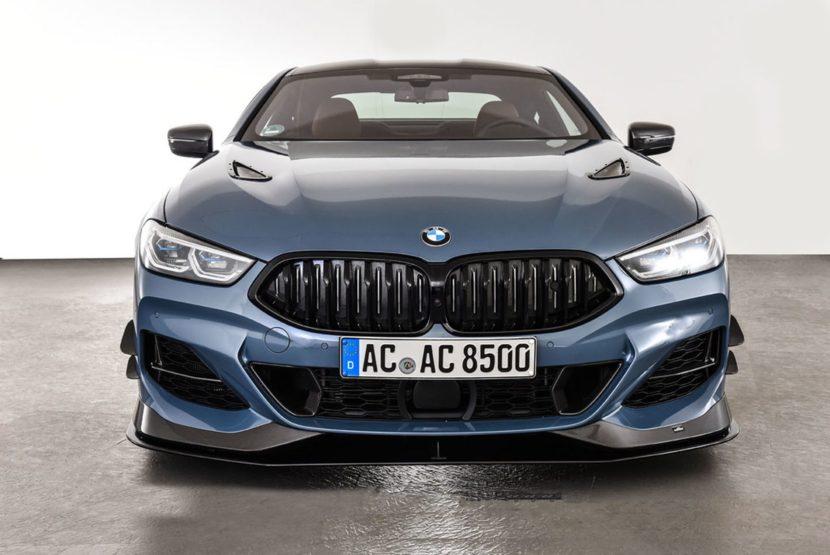 BMW 8 series by AC Schnitzer 13 830x555