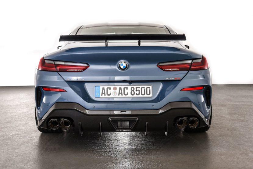 BMW 8 series by AC Schnitzer 19 830x555
