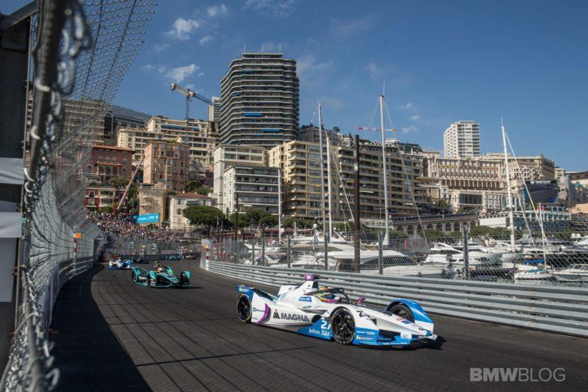 BMW Formula E Monaco 11 830x553