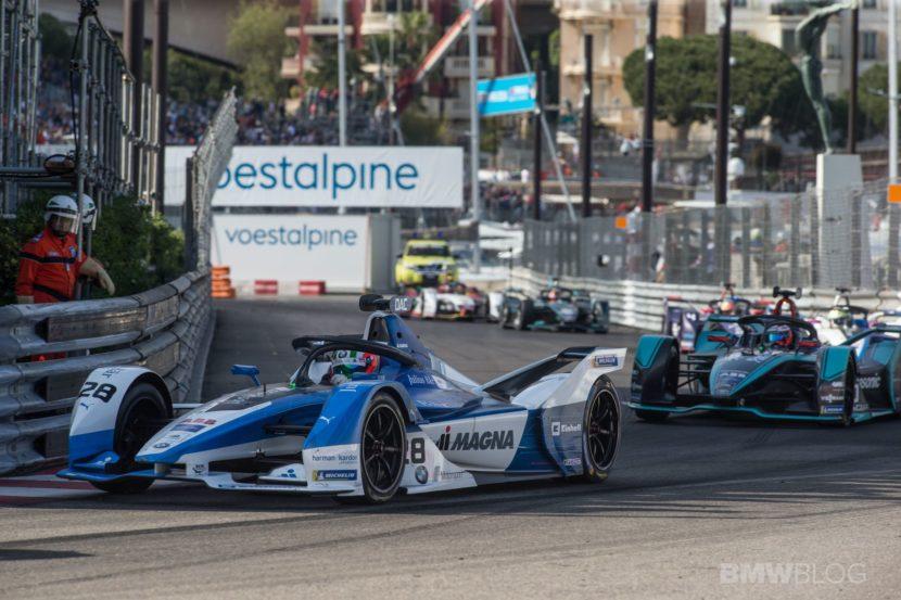 BMW Formula E Monaco 28 830x553