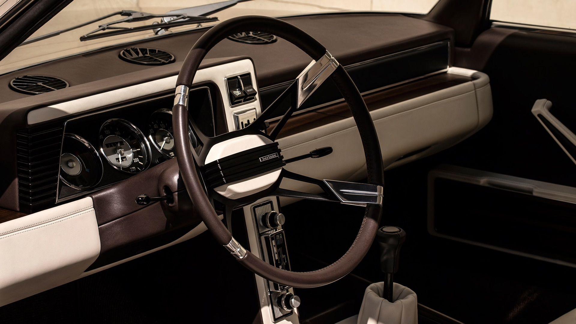 World Premiere Bmw Garmisch A Classic Concept Car