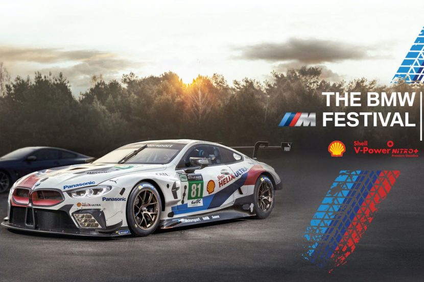 BMW M Festival Canada 01 830x553