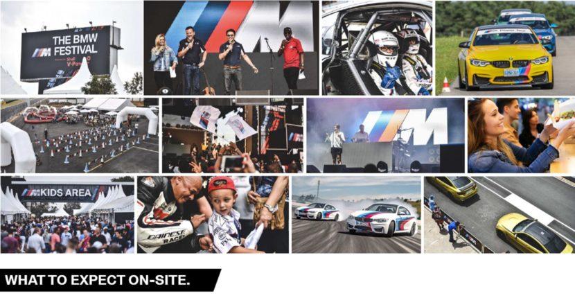 BMW M Festival Canada 03 830x443