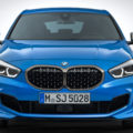 BMW M135i vs Mercedes AMG A35 9 of 10 120x120