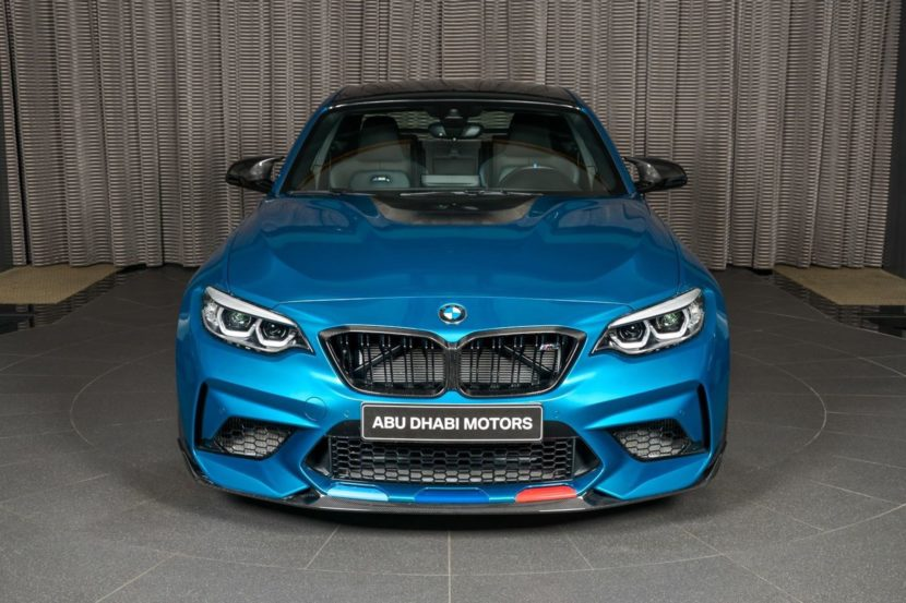 BMW M2 Competition M Parts 02 830x553