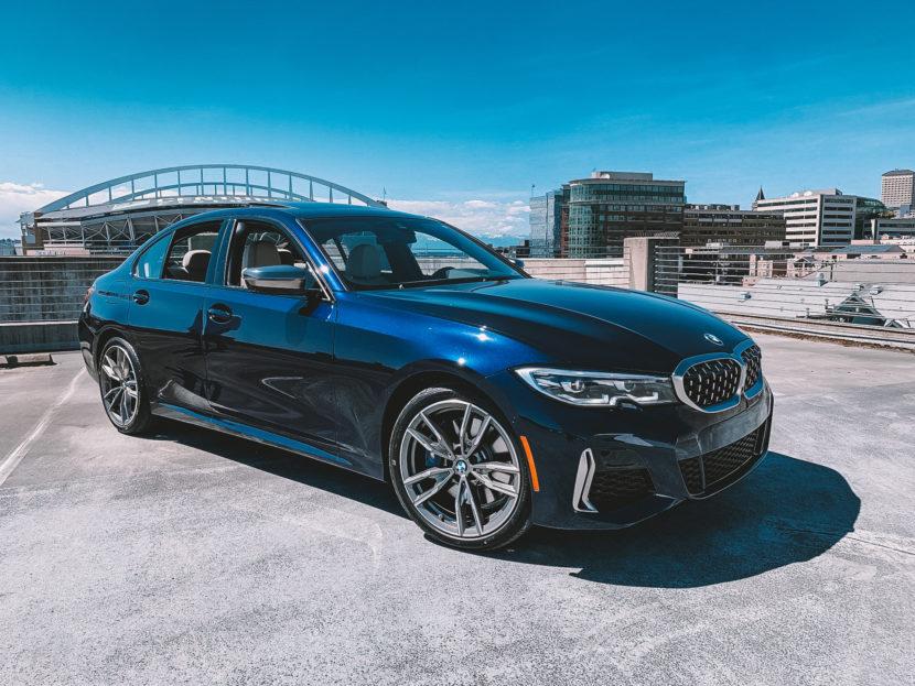 BMW M340i dealership 15 830x623