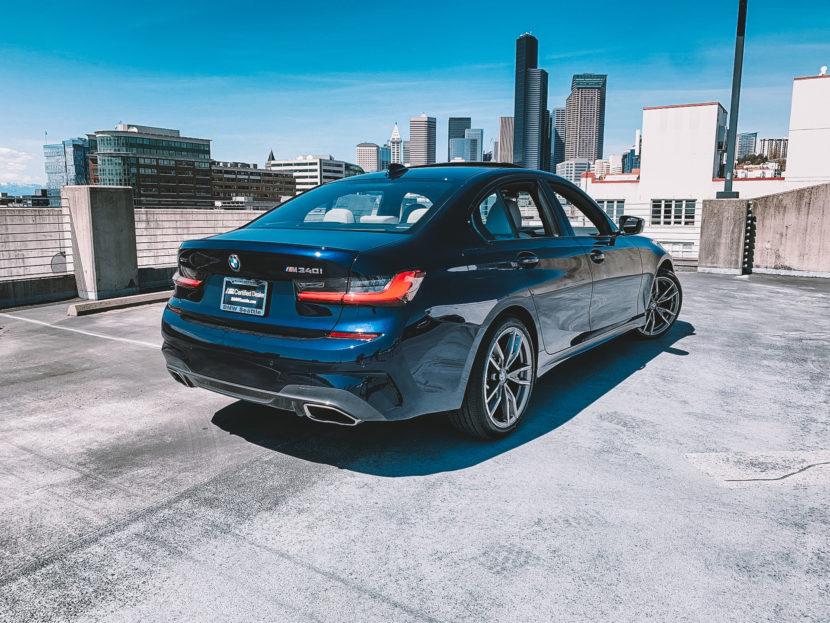 BMW M340i dealership 18 830x623