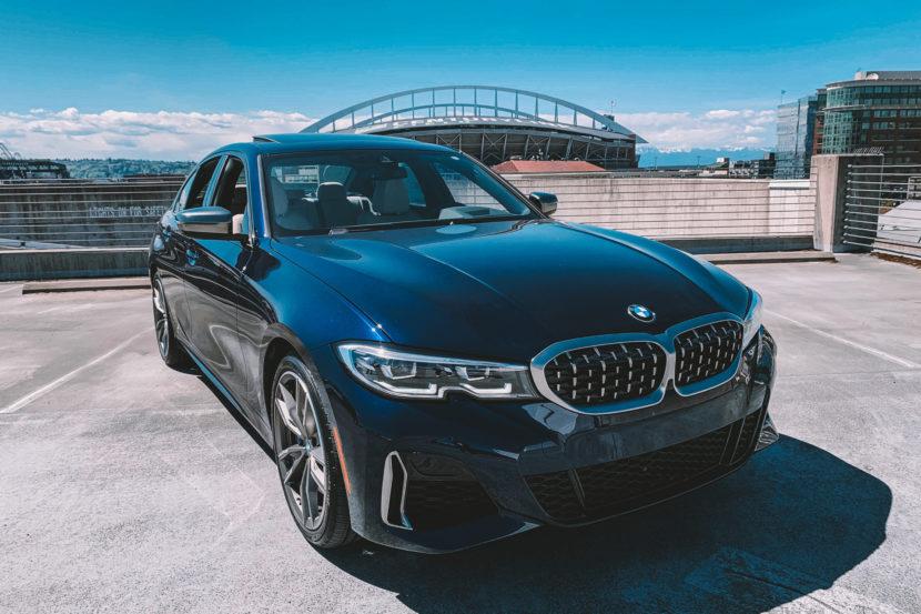 BMW M340i dealership 25 830x553