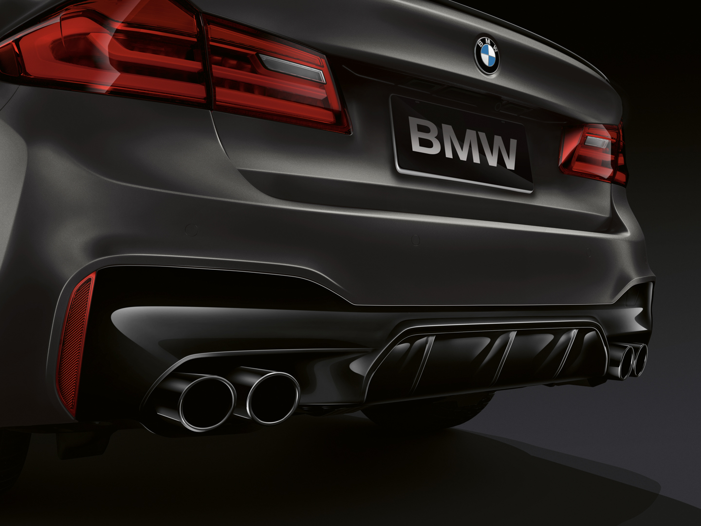 BMW M5 Edition 35 Years 11 of 11