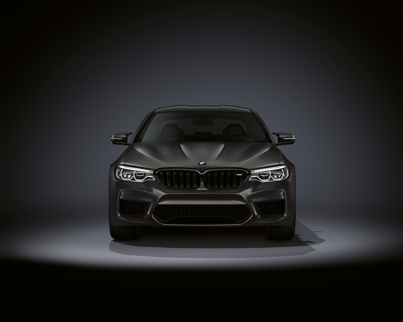 BMW M5 Edition 35 Years 4 of 11