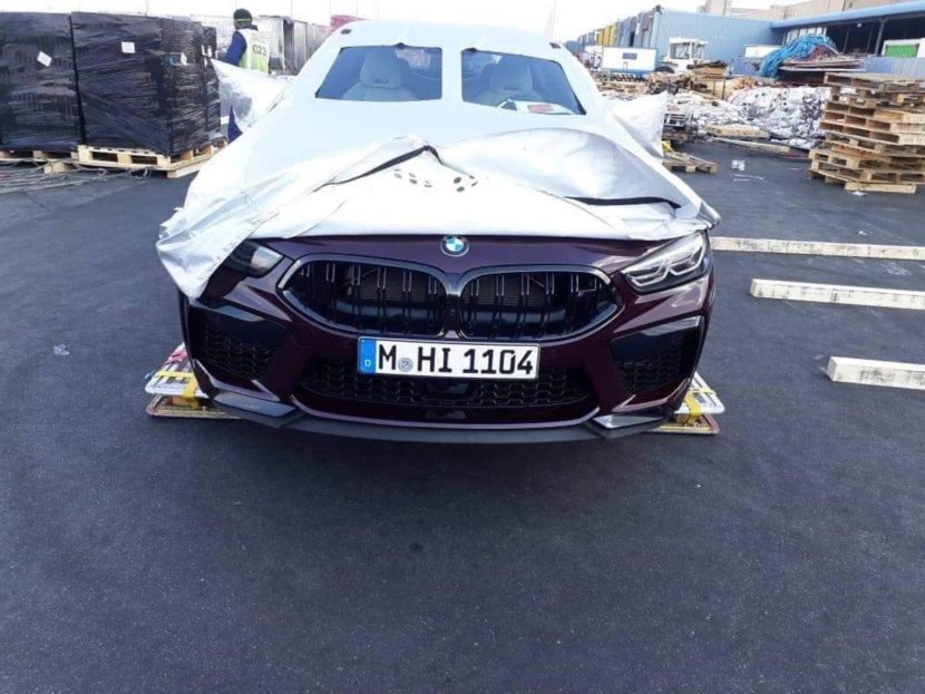 BMW M8 Competition 09 830x623