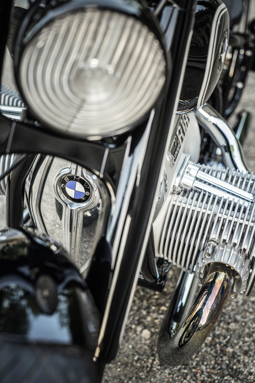 Bmw Motorrad Concept R18 Will Make Its World Debut At 2019 Concorso