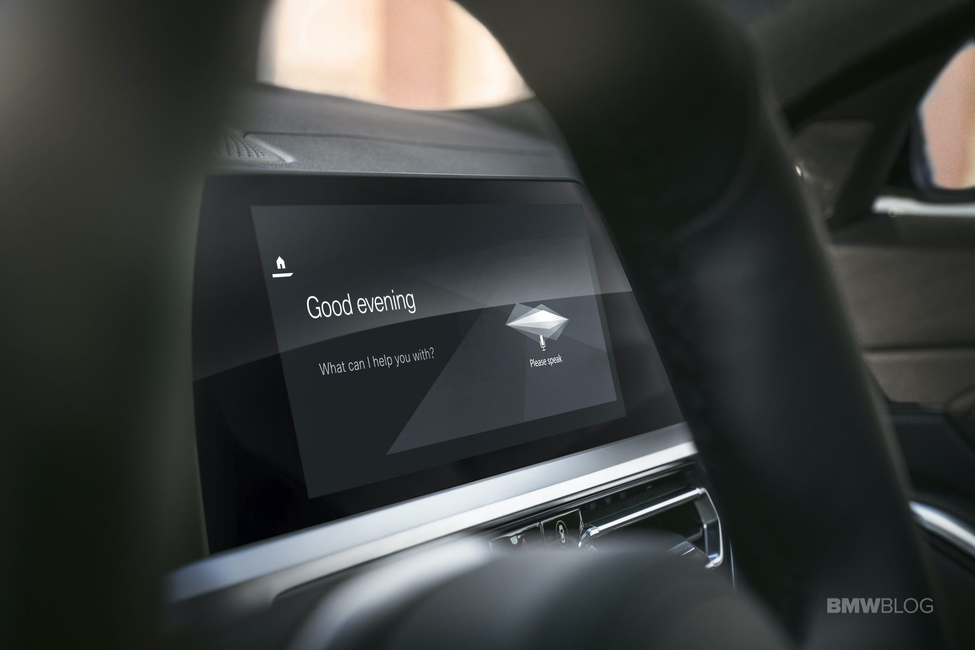 BMW Software Update >> Bmw Introduces Their First Remote Software Upgrade
