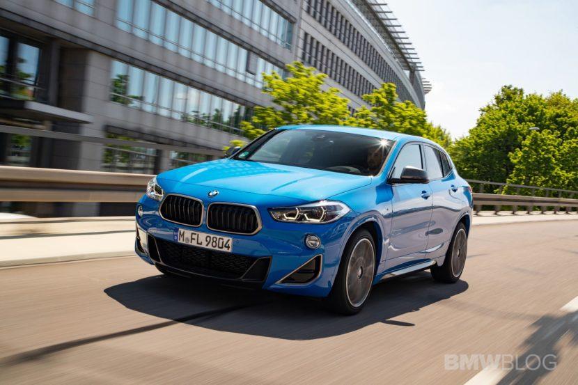 BMW X2 M35i Misano Blue 05 830x553