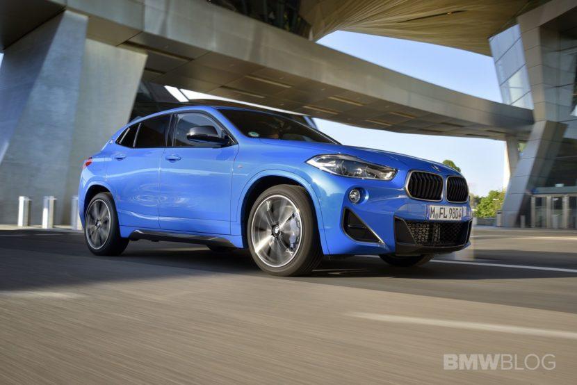 BMW X2 M35i Misano Blue 09 830x554