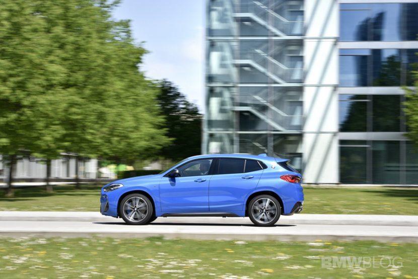 BMW X2 M35i Misano Blue 49 830x554