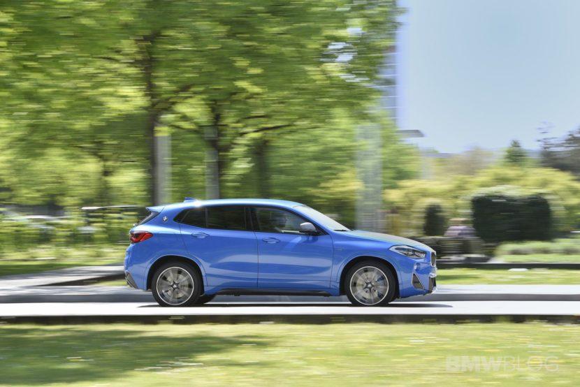 BMW X2 M35i Misano Blue 55 830x554