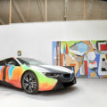 BMW i8 Art Work 2 of 17 120x120