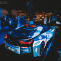 BMW i8 Roadster Safety Car 27 120x120