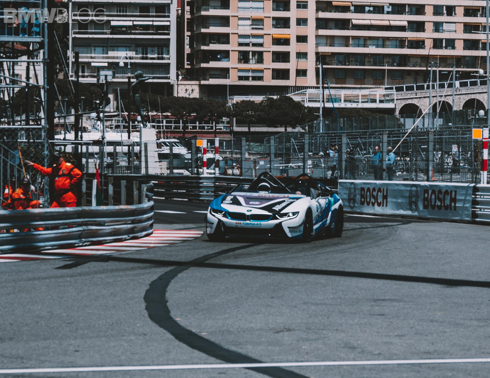 Formula E Monaco e Prix 19