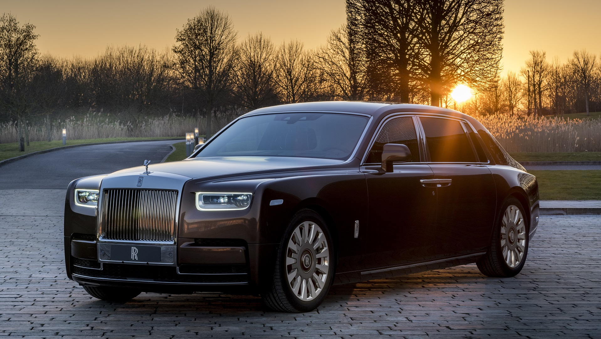 China Is Now the Largest Market in the World for the Rolls-Royce Phantom