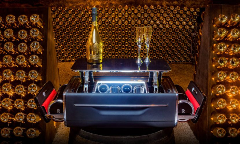Rolls Royce Champagne Chest 12 830x498