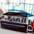 Rolls Royce Champagne Chest 6 120x120