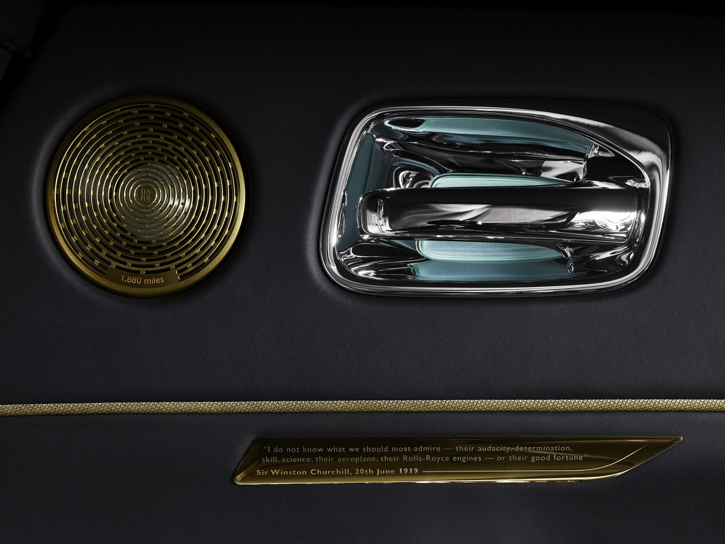 Rolls-Royce Unveils Wraith Eagle VIII Collection Ahead of