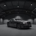 Rolls Royce Wraith Eagle VIII Collection 4 120x120