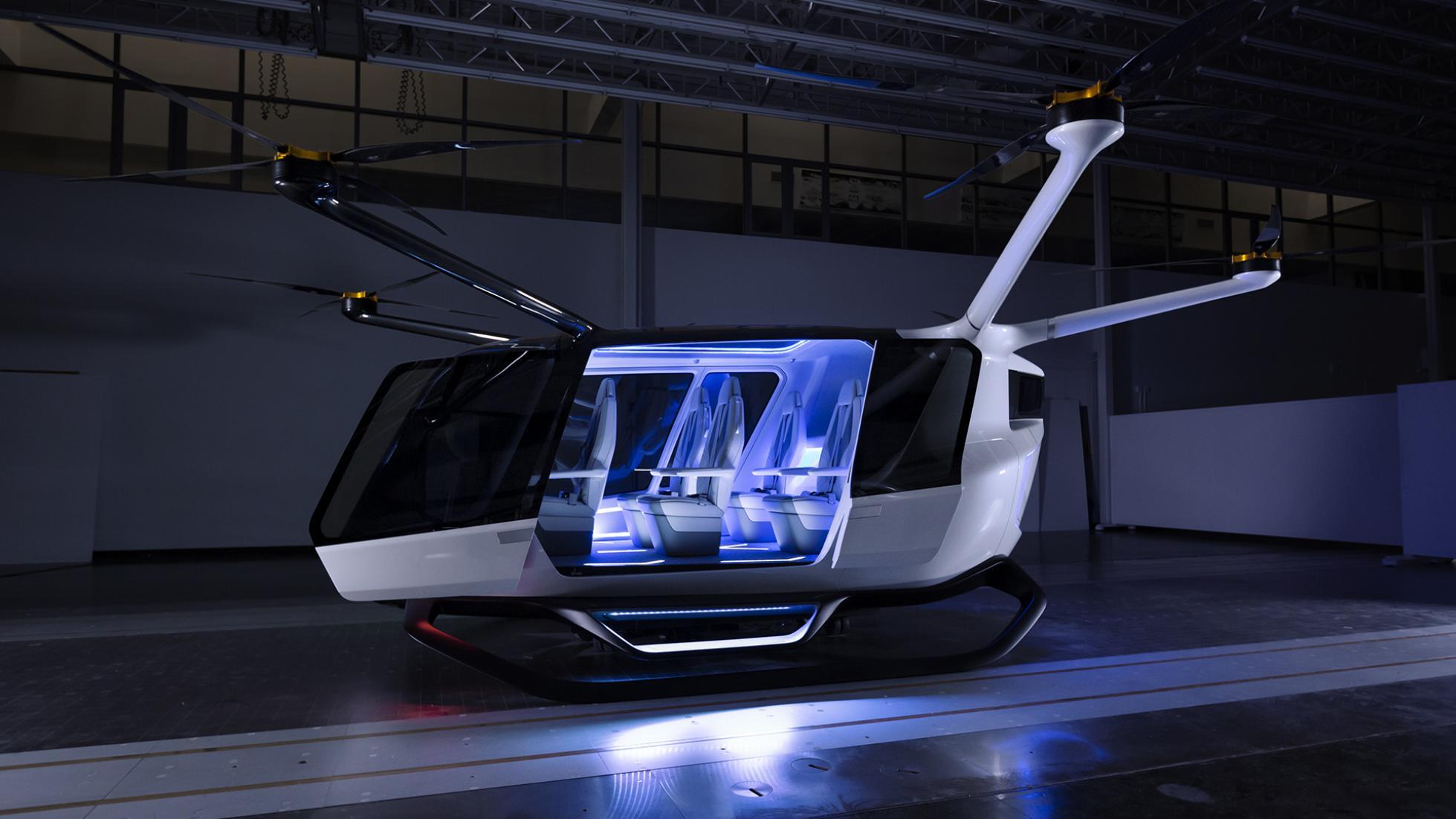 Skai BMW Designworks 1