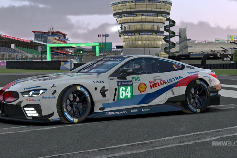 iRacing BMW M8 GTE 01 830x553