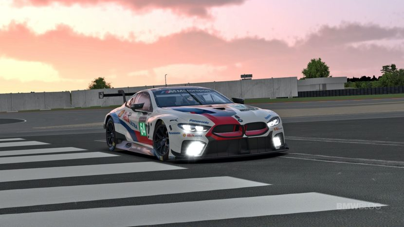 iRacing BMW M8 GTE 02 830x467
