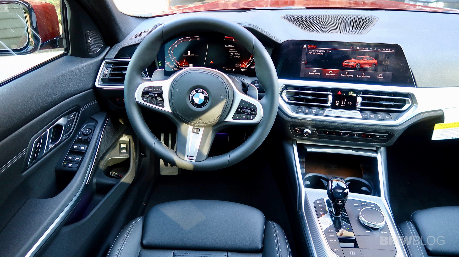 The New 2019 Bmw 3 Series A Return To Form A Deep Dive With The M