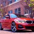 2019 BMW 330i M Sport review 09 120x120