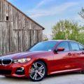 2019 BMW 330i M Sport review 11 120x120