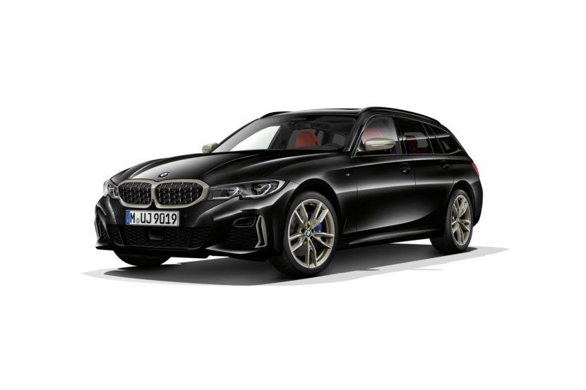 2019 BMW M340i Touring 01 830x553
