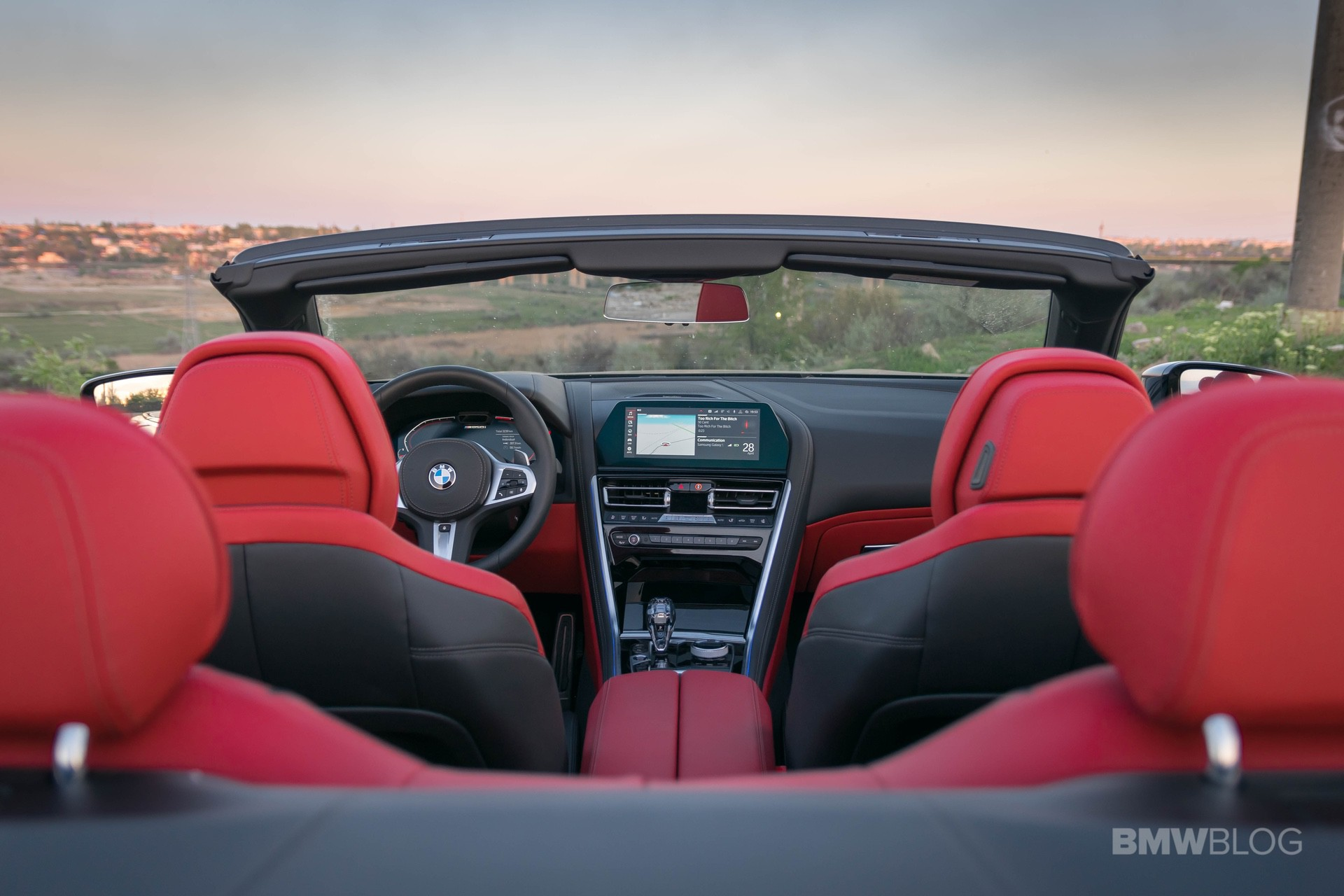 VIDEO: BMW M850i is one of Wards 10 Best Interiors for 2019