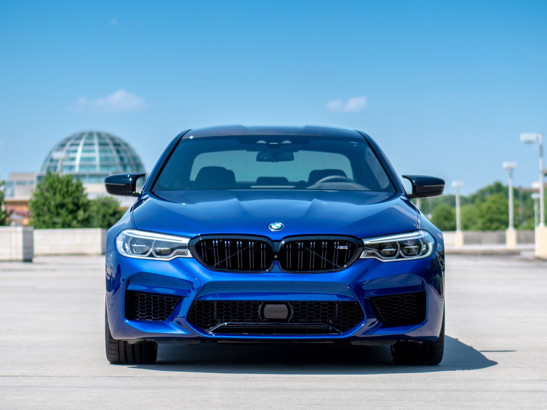 2019 M5 Comp in Marina Bay Blue Metallic 04