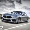 2020 BMW M8 Gran Coupe Ascarissdesign 120x120