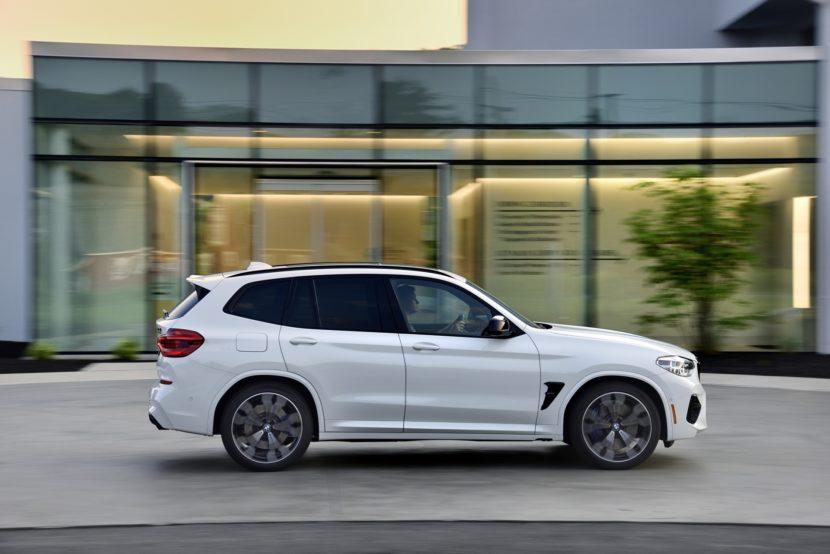 2020 BMW X3 M Competition Alpine White 33 830x554